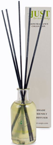 Lemongrass Reed Diffuser Refill (100ml)