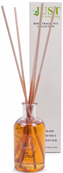 Oud Reed Diffuser Refill (100ml)