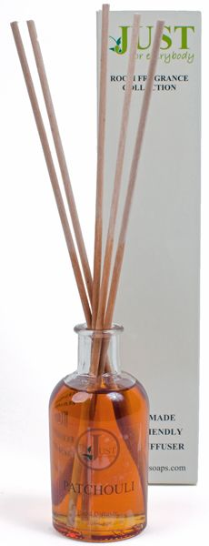 Patchouli Reed Diffuser (100ml)